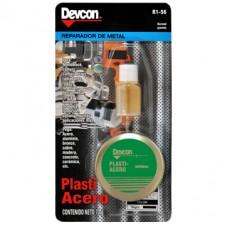 DEVCON - PLASTIACERO NORMAL PASTA
