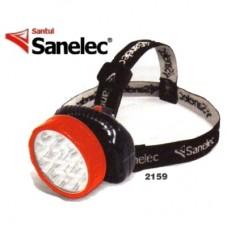 (LAMPARAS) LAMPARA PARA MINERO 12 LED MOD. S2159