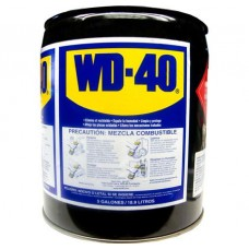 (AFLOJATODOS) AFLOJATODO WD40 19 LTS MOD. CWD4019