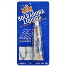 (SOLDADURAS) SOLDADURA LIQUIDA 40 GR MOD. D171A