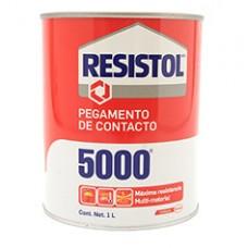 (PEGAMENTOS) RESISTOL 5000 CLASICO 500ML  MOD. HR512