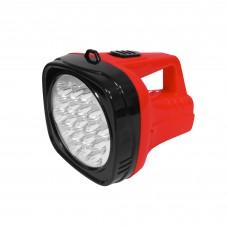 (LAMPARAS) LAMPARA TIPO VELADOR 15LEDS MOD. S2043