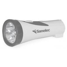 (LAMPARAS) LAMPARA DE EMERGENCIA 4 LED MOD. S2077