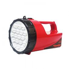 (LAMPARAS) LAMPARA PORTATIL 12 LEDS MOD. 2166