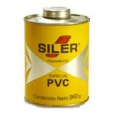 (PEGAMENTOS) PEGAMENTO PARA PVC DE 480 GR MOD. CP480